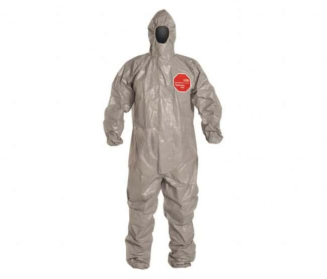 DuPont™ Tychem™ 6000 Taped Seam Coveralls
