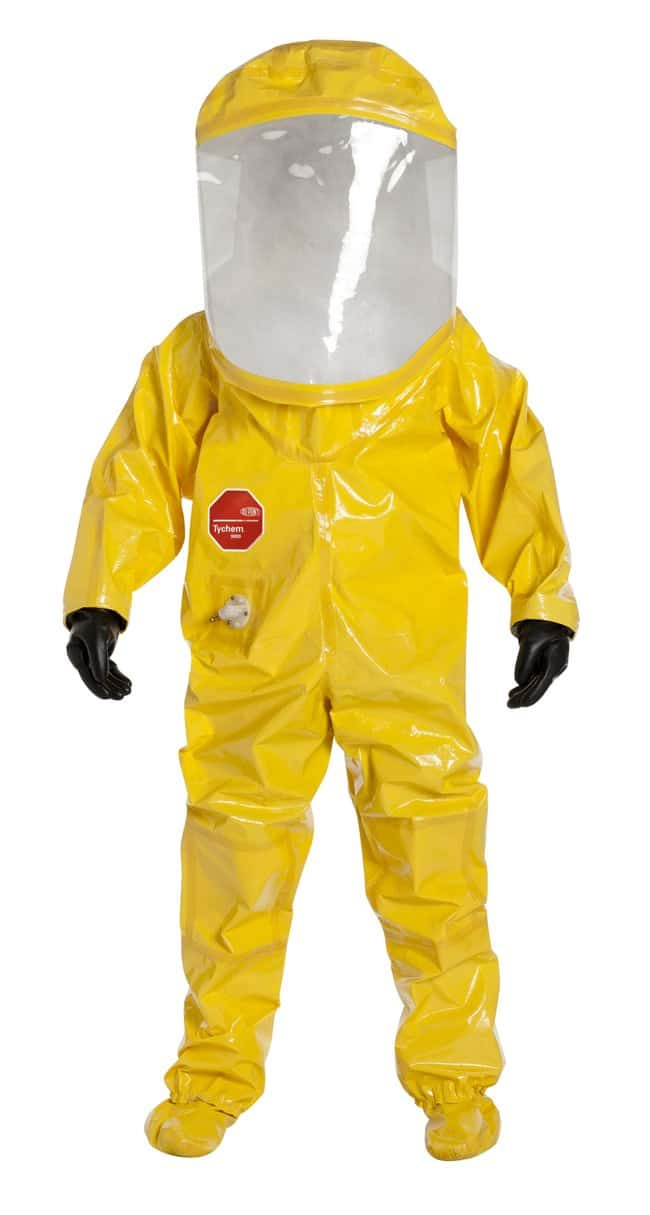 DuPont™ Tychem™ 9000 Encapsulated Level A Suit   Fisher