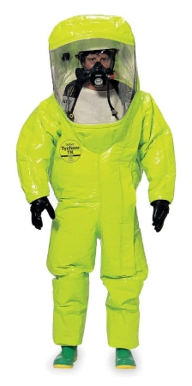 DuPont™Tychem™ 10,000 Level A Suits