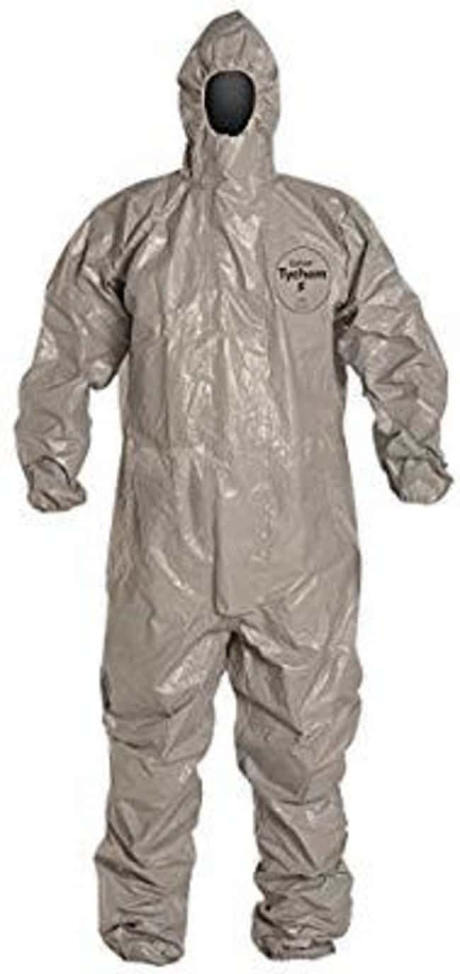 DuPont™Tychem™ F Taped Seam Coveralls (TAA Compliant)