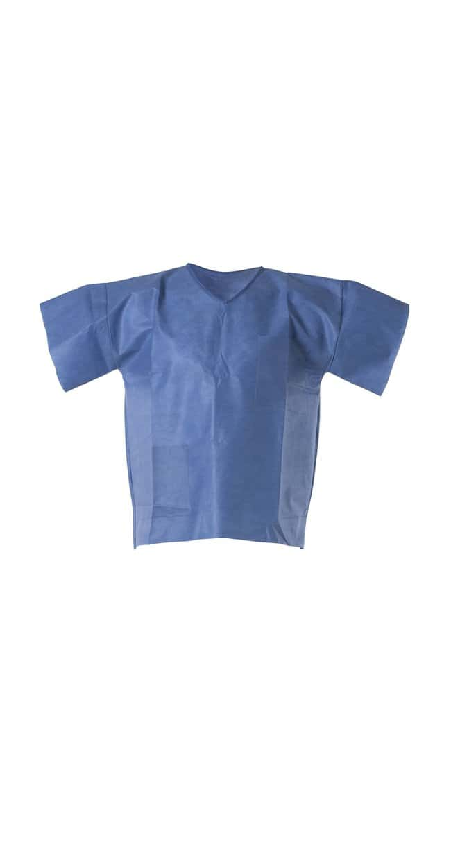 DuPont ProClean 2 Scrub Top XL:Gloves, Glasses and Safety