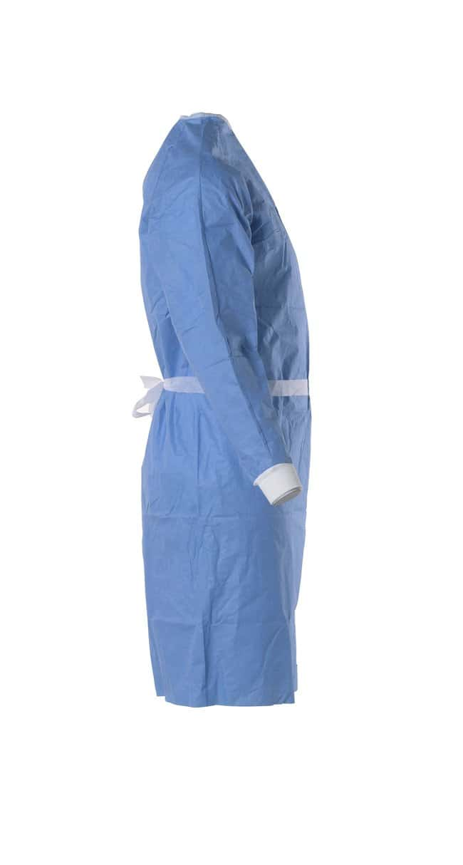 DuPont ProClean 2 Procedure Gown, Non-Sterile XL:Gloves, Glasses and Safety