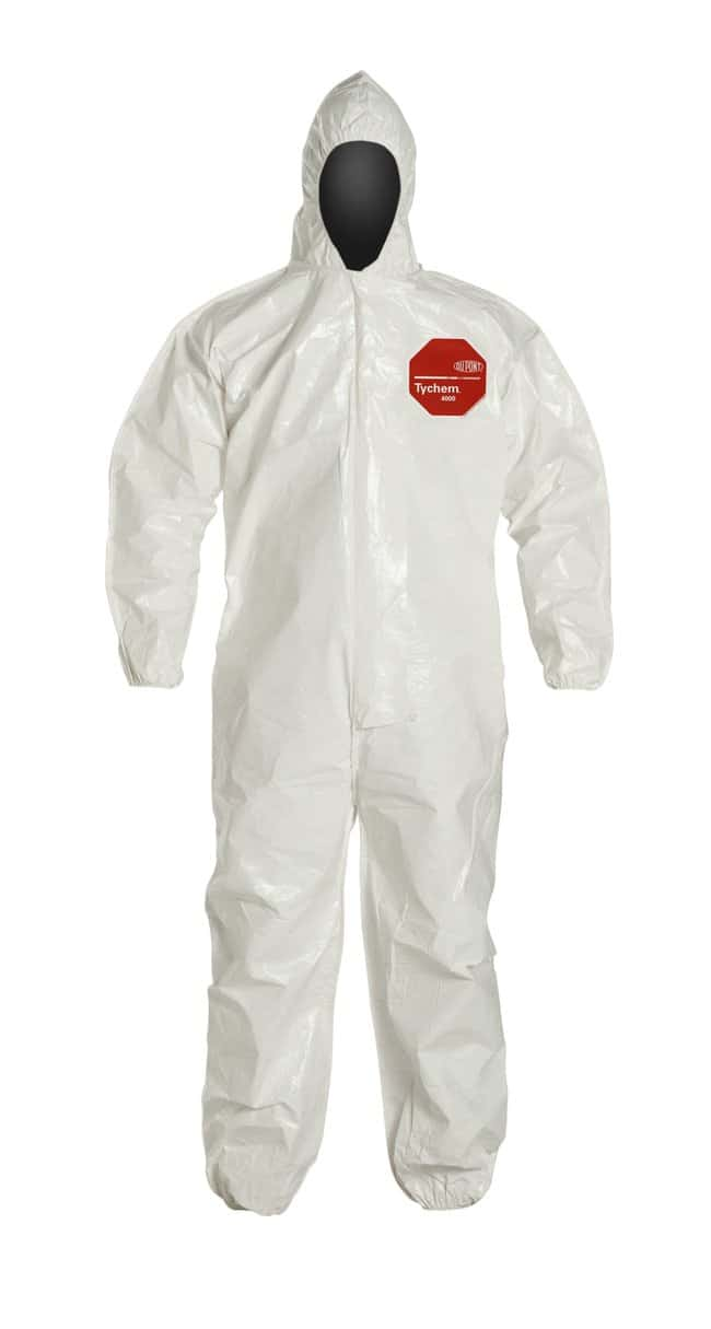 DuPont™ Tychem™ 4000 Series 127 Coveralls