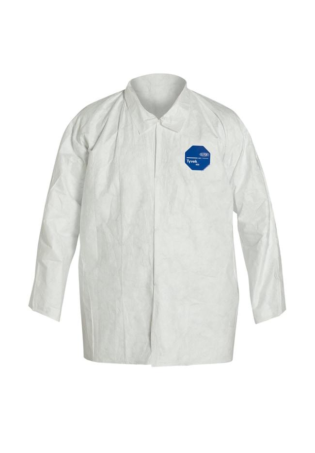 DuPontTYVEK 400 Disposable Shirt, USDA, FDA, OSHA:Personal Protective Equipment:Safety