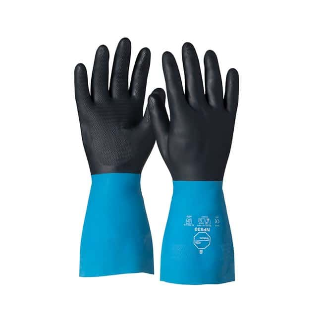 DuPont Tychem NP530 Glove 9:Gloves, Glasses and Safety