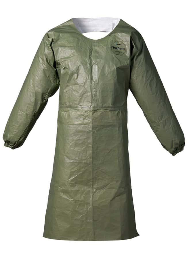 DuPont Tychem 2000 SFR Apron:Gloves, Glasses and Safety:Personal Protective