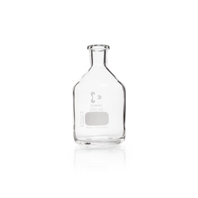 DWK Life SciencesDURAN™ Mikrobiologie-Flasche, Enghals, ungeschliffenen, ungeschliffen Enghals 500 mL DWK Life SciencesDURAN™ Mikrobiologie-Flasche, Enghals, ungeschliffenen, ungeschliffen Enghals
