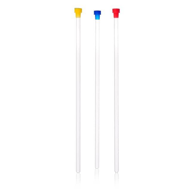 DWK Life SciencesDURAN™ NMR Röhrchen, für vier Anwendungsfrequenzen, mit Verschlüssen Professional with Retrace Code, 400 MHz DWK Life SciencesDURAN™ NMR Röhrchen, für vier Anwendungsfrequenzen, mit Verschlüssen