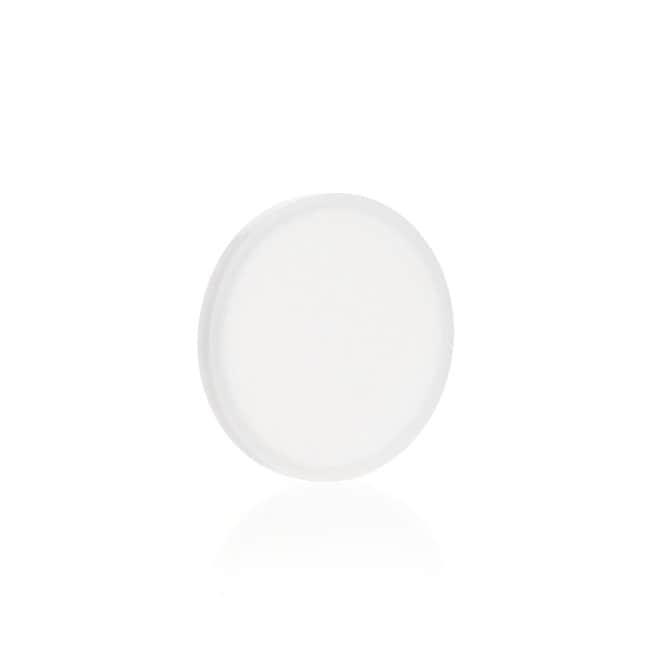 DWK Life SciencesDURAN™ Filter Disc, fused glass rim Diameter 90 mm, Porosity 2 DWK Life SciencesDURAN™ Filter Disc, fused glass rim
