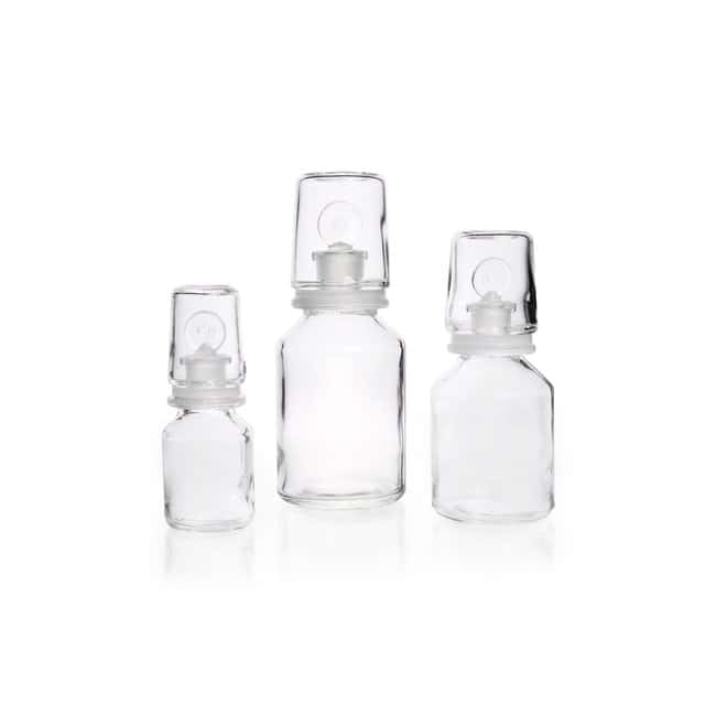 DWK Life Sciences DURAN™ Acid Storage Bottle, Includes Standard Taper Pennyhead stopper, Complete with ground joint glass cap For 100 mL Acid Storage Bottle produits trouvés