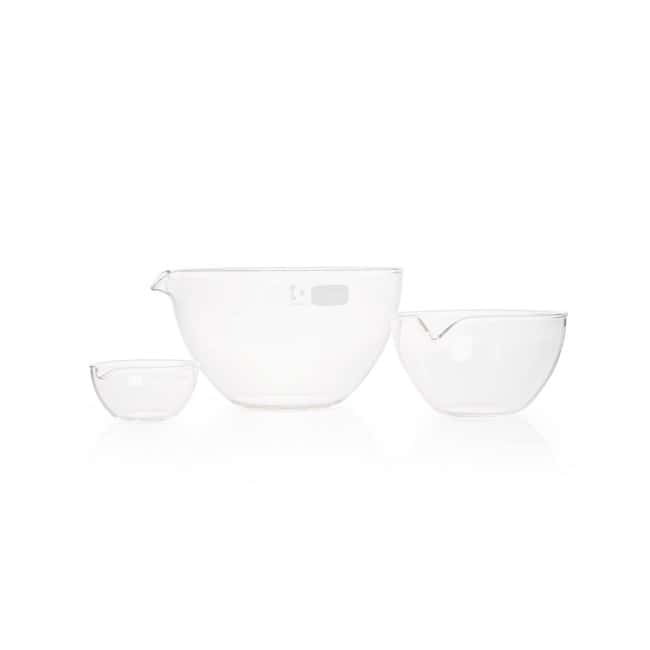 DWK Life Sciences DURAN™ Evaporating Dish, with spout 45 mL DWK Life Sciences DURAN™ Evaporating Dish, with spout