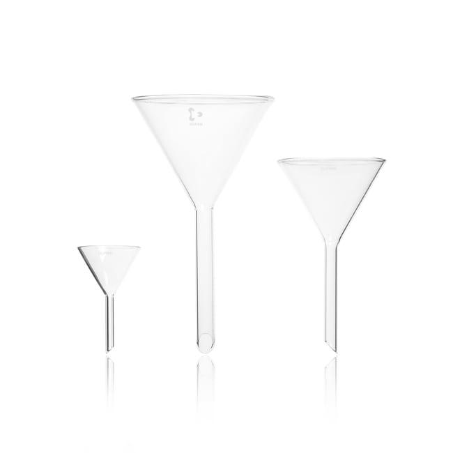 DWK Life SciencesDURAN™ Funnel, with short stem Diameter 35 mm DWK Life SciencesDURAN™ Funnel, with short stem