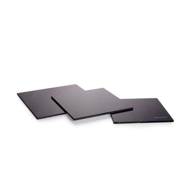 DWK Life SciencesGlass Ceramic Laboratory Protection Plate 175 mm Products