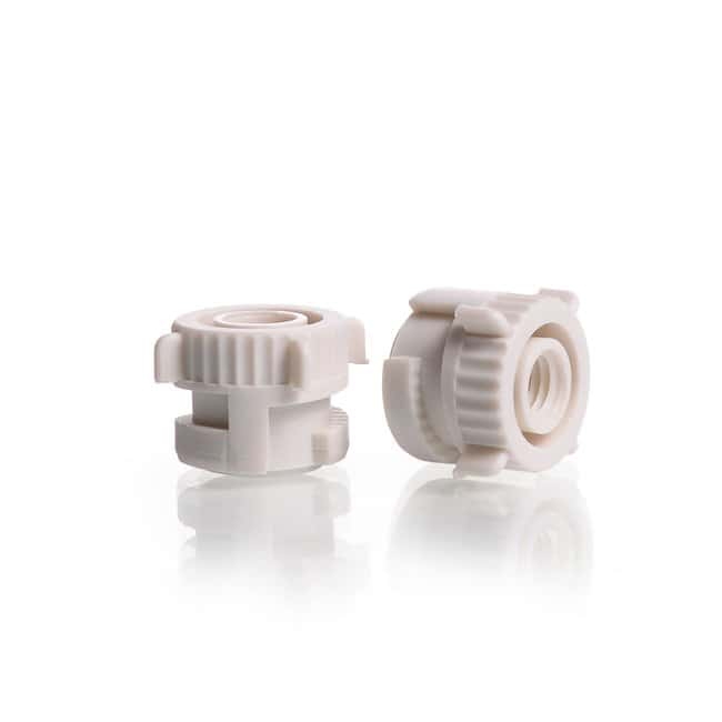 DWK Life SciencesKECK™ Suction Connector, AS M8 Silicone seal DWK Life SciencesKECK™ Suction Connector, AS M8