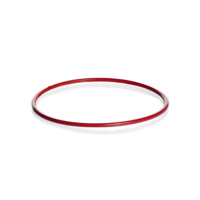 DWK Life Sciences O-Ring, red, FEP coated, not suitable for desiccators DN 120 products