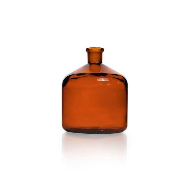 DWK Life SciencesDURAN™ Burette Reservoir Bottle Amber DWK Life SciencesDURAN™ Burette Reservoir Bottle