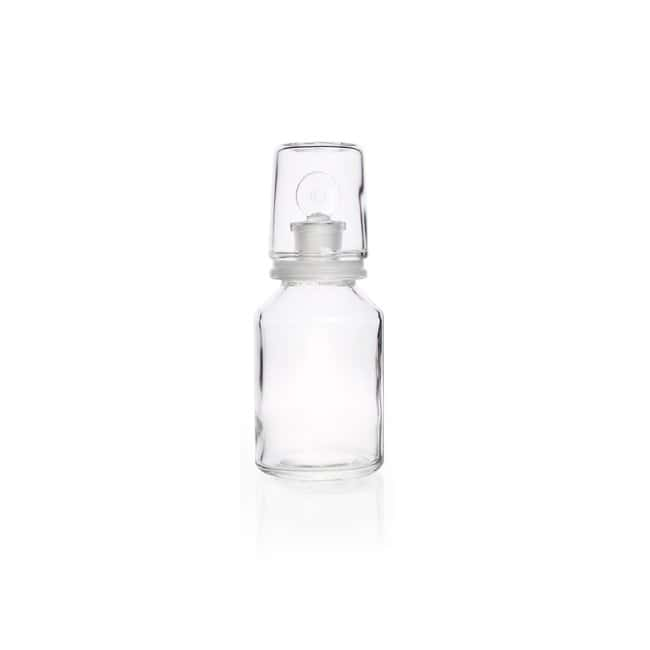 DWK Life Sciences DURAN™ Acid Storage Bottle, with ST 19/17 ground joint and pennyhead glass stopper 500 mL DWK Life Sciences DURAN™ Acid Storage Bottle, with ST 19/17 ground joint and pennyhead glass stopper