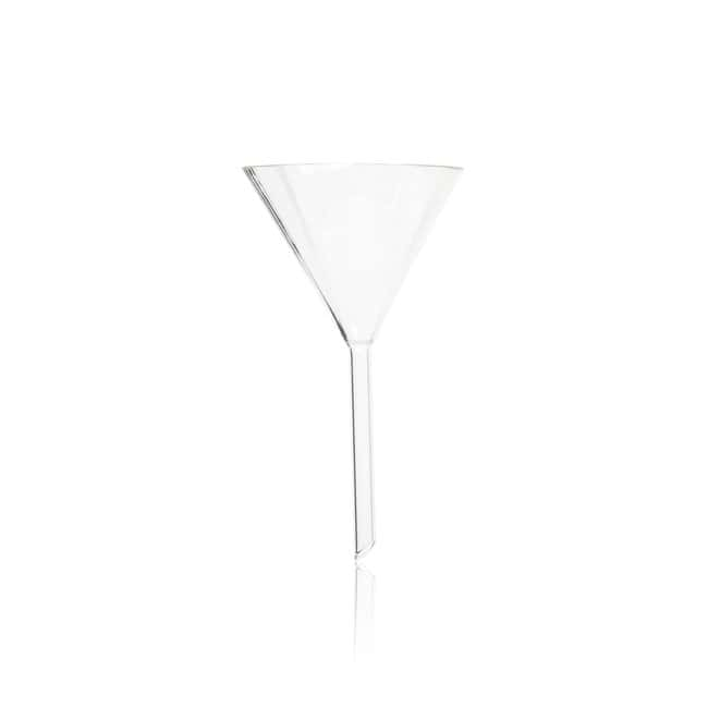 DWK Life Sciences DURAN™ Funnel, ribbed Diameter 100 mm DWK Life Sciences DURAN™ Funnel, ribbed