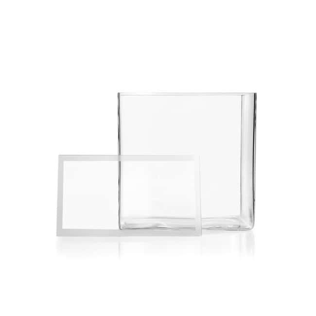 DWK Life Sciences DURAN™ Museum Jar, with ground glass plate 250 x 250 x 140 mm Products