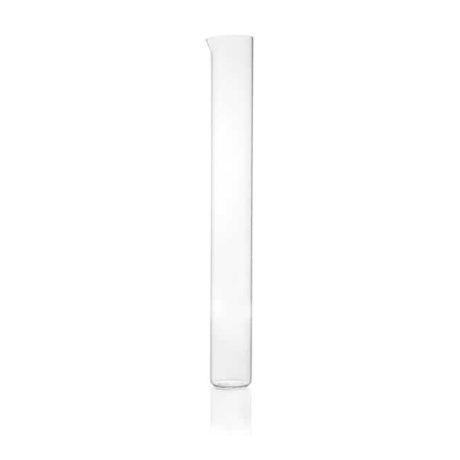 DWK Life SciencesDURAN™ Measuring Cylinder, without base, tall form, with spout, flat bottom, without graduation for 250 mL DWK Life SciencesDURAN™ Measuring Cylinder, without base, tall form, with spout, flat bottom, without graduation