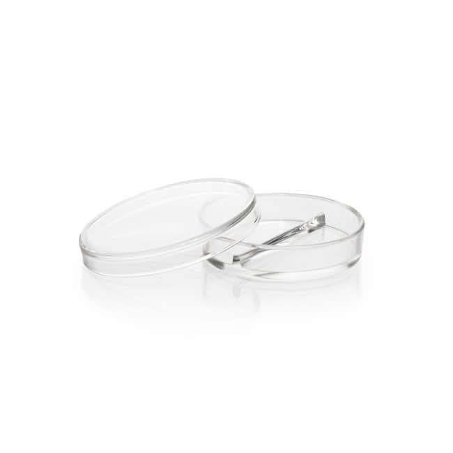 DWK Life SciencesDURAN™ Petri Dish, pressed Half-section, diameter 100 mm DWK Life SciencesDURAN™ Petri Dish, pressed
