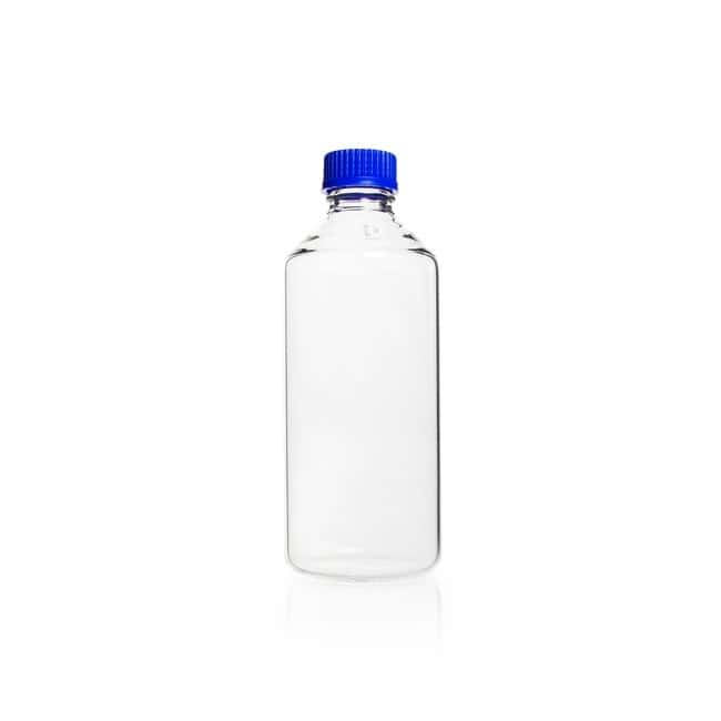DWK Life Sciences DURAN™ Roller Bottle, for Cell Cultures, with DIN thread, GL 45 2000 mL DWK Life Sciences DURAN™ Roller Bottle, for Cell Cultures, with DIN thread, GL 45