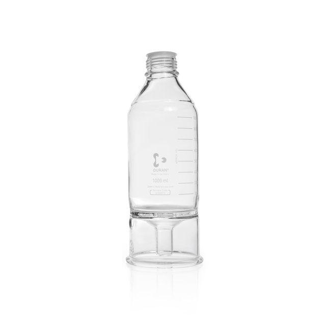 DWK Life SciencesDURAN™ Flasche HPLC, klar, Konisch, GL 45, klar, Konisch, GL 45, 1000 ml, GL 45 1000 mL Produkte