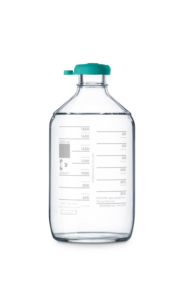DWK Life Sciences DURAN  Phoenix Autoclave Bottle