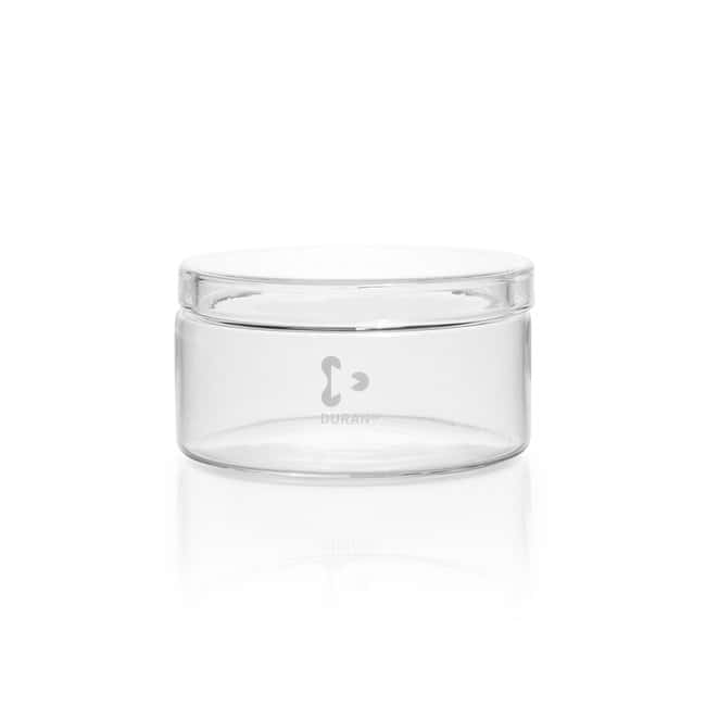 DWK Life Sciences DURAN™ Jar, with shoulder and lid Diameter 121 x 64 mm produits trouvés