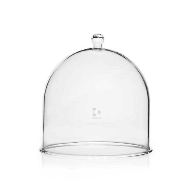 DWK Life SciencesDURAN™ Bell Jar, with glass knob top Diameter 315 mm prodotti trovati