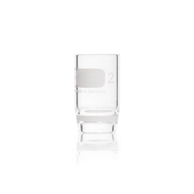 DWK Life SciencesDURAN™ Filter Crucible: Funnels Beakers, Bottles, Cylinders and Glassware