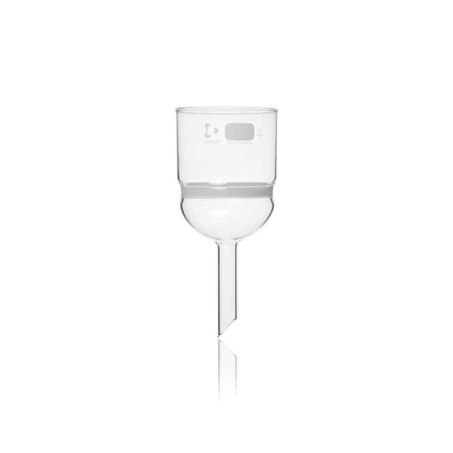 DWK Life SciencesDURAN™ Filter Funnel: Funnels and Filtration Beakers, Bottles, Cylinders and Glassware