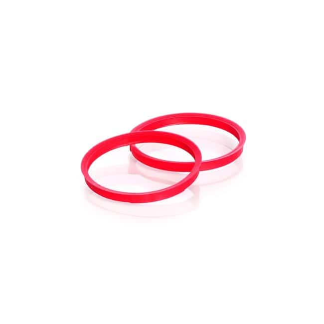 DWK Life SciencesDURAN™ High Temperature red EFTE Pouring ring, GL 32 GL 45 Products