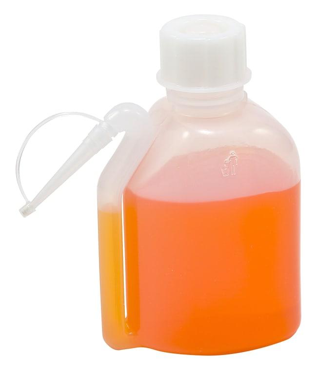 Dynalon  Oval Wash Bottle