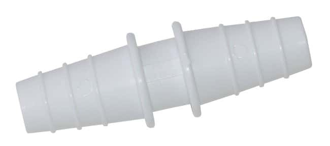 Fisherbrand Straight Connectors with Tapered Ends 1/2 to 5/8 in. I.D.:Pumps