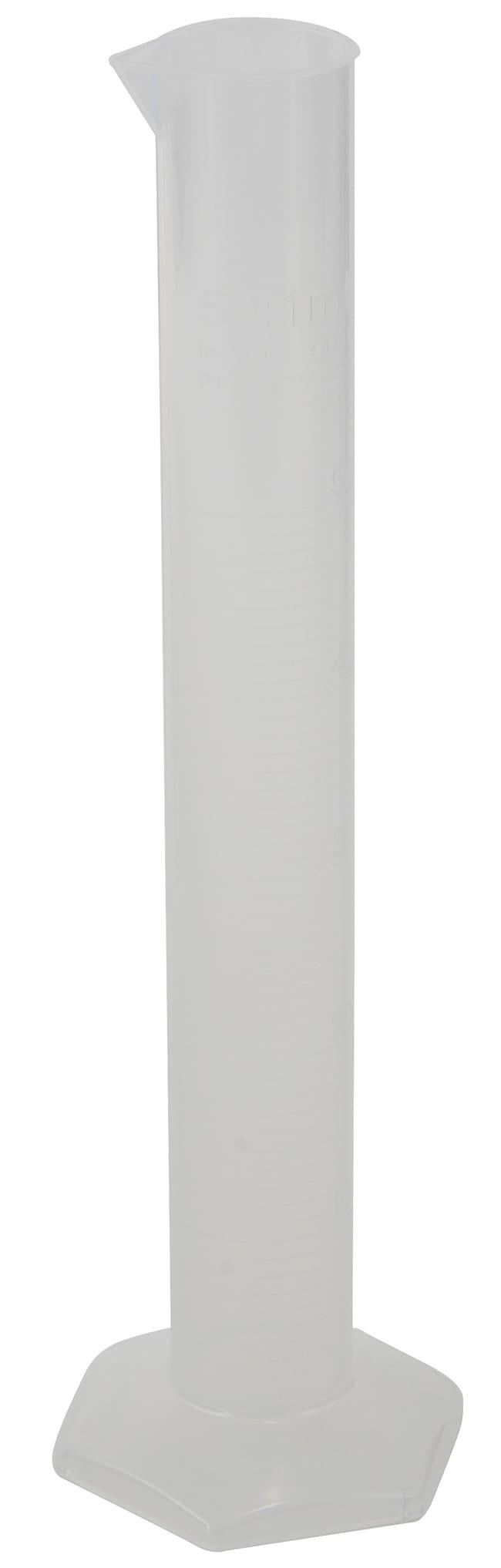 Dynalon™Polypropylene Graduated Cylinders