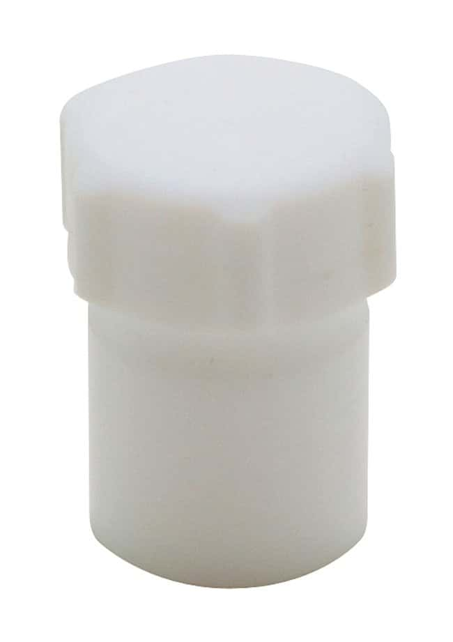 Fisherbrand  Wide-Mouth PTFE Bottles