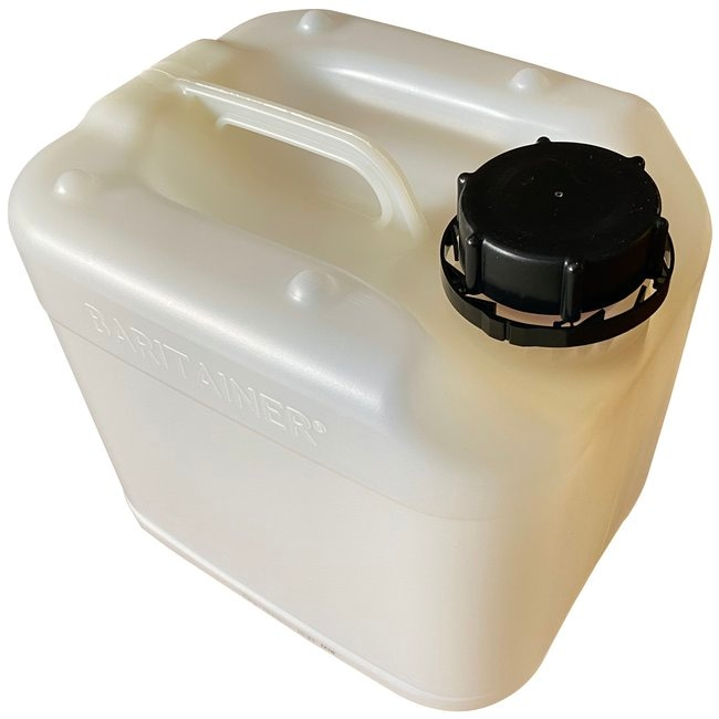 Dynalon  Baritainer  HDPE, Jerry Can