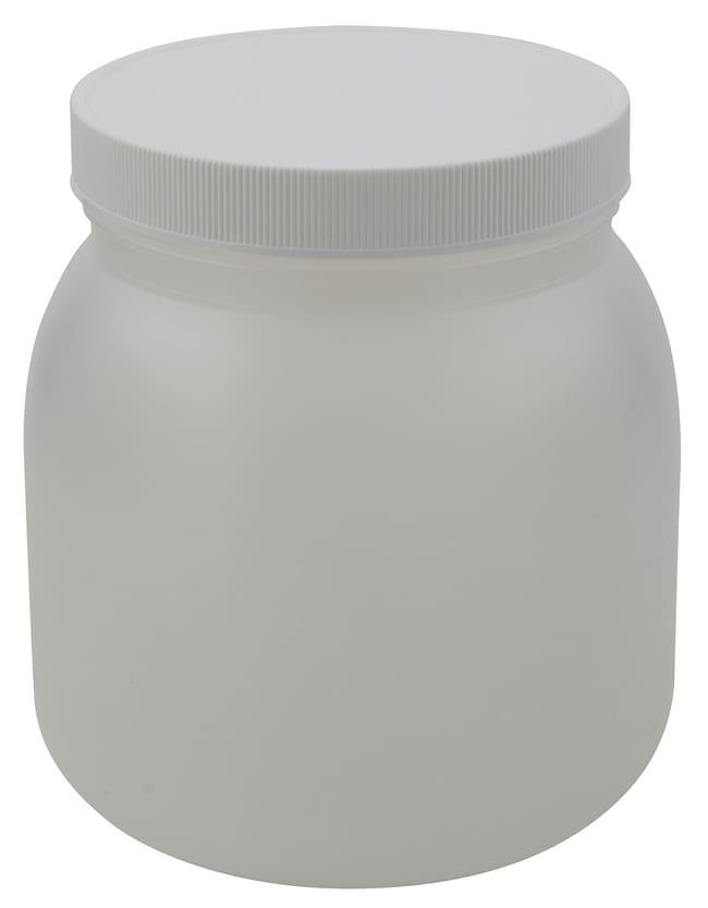 Dynalon™Large HDPE Wide-Mouth Bottles