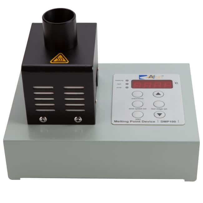 DynalonAfon DMP100 Melting Point Device Melting Point Device:Phase Change