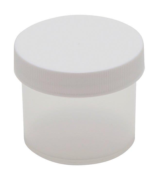 Dynalon™Straight-Sided Polypropylene Jars