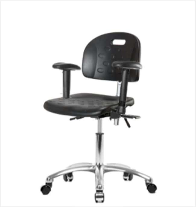 FisherbrandClass 100 Newport Industrial Polyurethane Clean Room Chair -