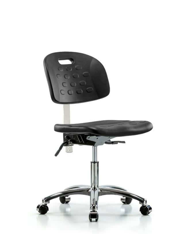 FisherbrandClass 10 Newport Industrial Polyurethane Clean Room Chair -