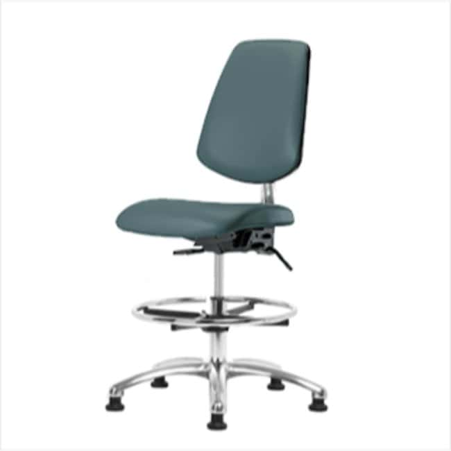 Fisherbrand Medium Bench Height Class 100 Clean Room Chair with Medium