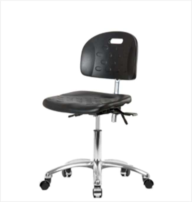 Fisherbrand Class 10 Industrial Polyurethane Clean Room Chair :Gloves,