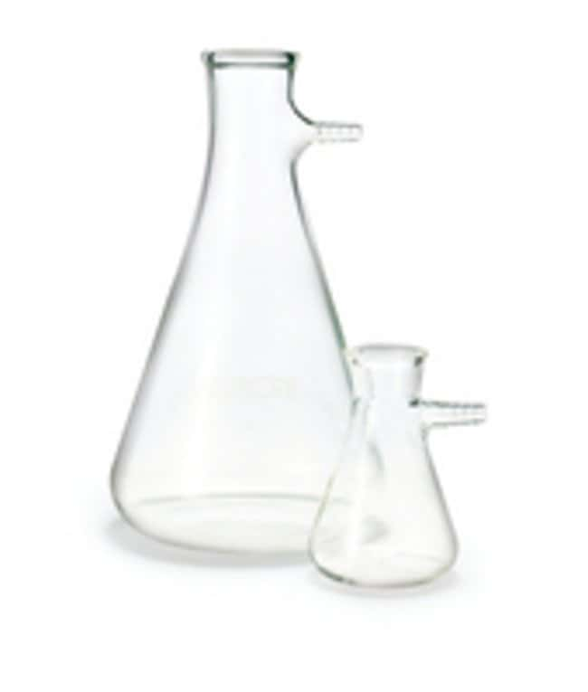 Merck Millipore Vacuum Filtering Side-Arm Flask: Entonnoirs de filtration Filtration