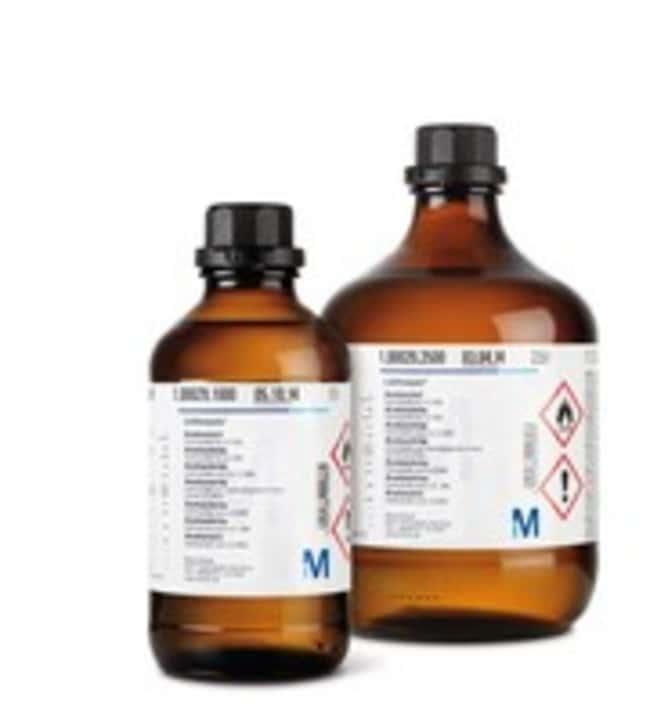 Methanol, Hypergrade, For LC-MS LiChrosolv , MilliporeSigma