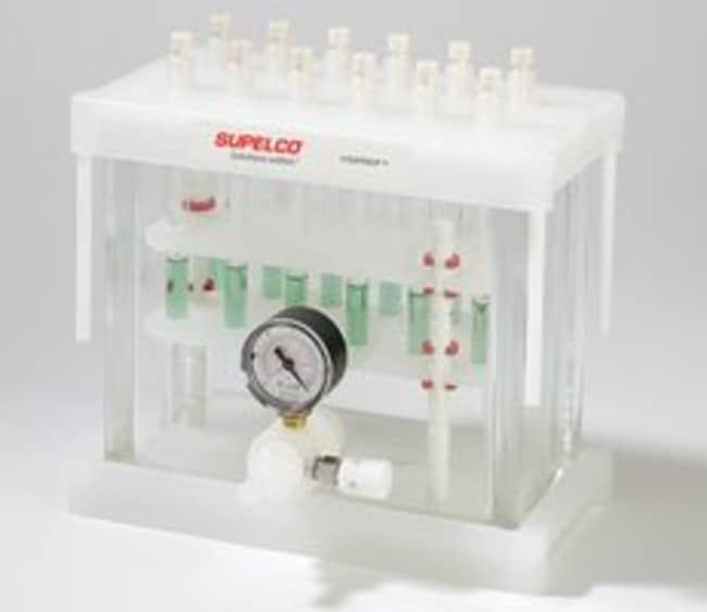 MilliporeSigma SupelcoVisiprep SPE Vacuum Manifold, Standard:Solid Phase