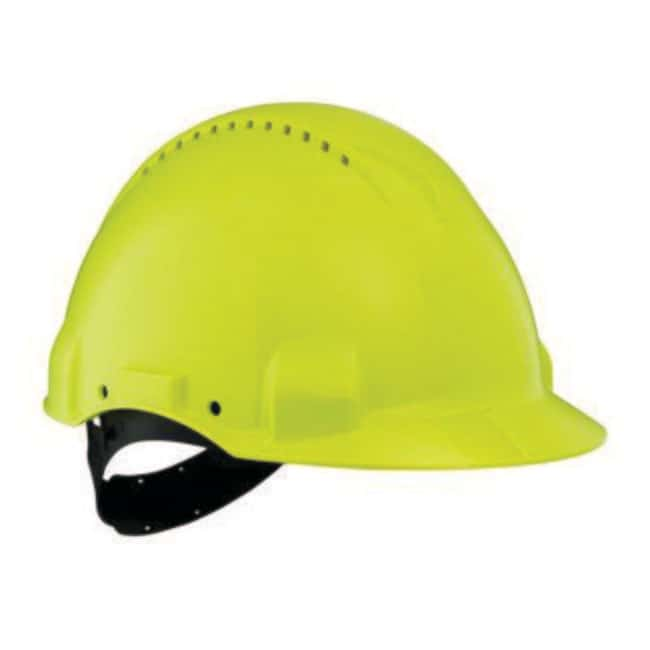 3M™ Uvicator™ G3000 Safety Helmet Color: Hi-vis 3M™ Uvicator™ G3000 Safety Helmet