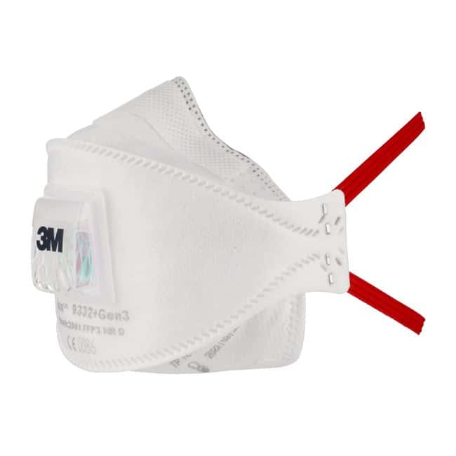 3M™ Aura™ Particulate Respirator, 9300+Gen3 Series: Air Purifying Respirators Respiratory Protection